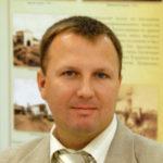 На фото Андрей Викторович Фролов